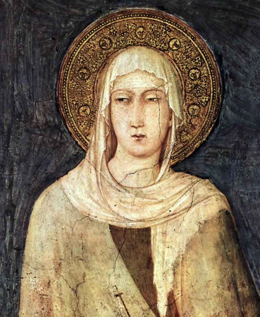 Chiara di Simone Martini